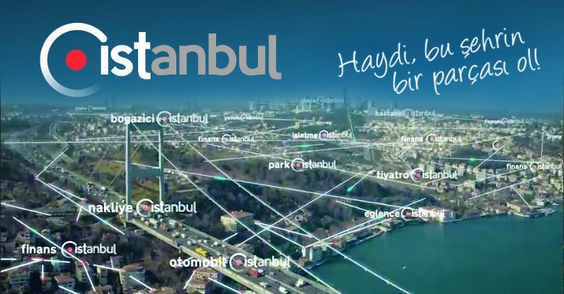 Nokta İstanbul projesi dünya metropolleriyle rekabet ediyor