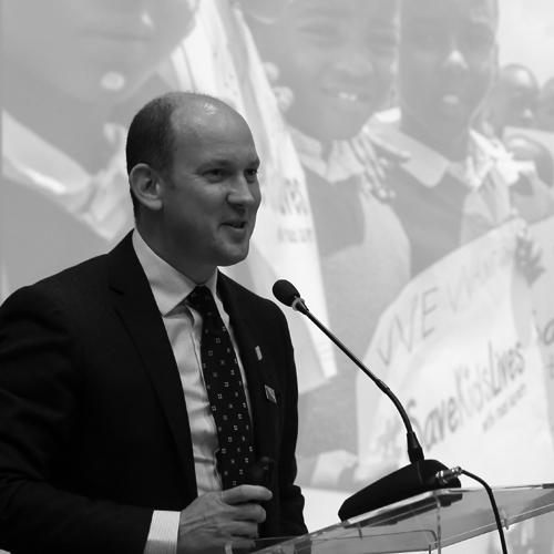 """FIA Foundation  Genel Müdür Yardımcısı  Avi Silverman: """"Okula güvenli erişim her çocuğun en temel hakkı"""""""