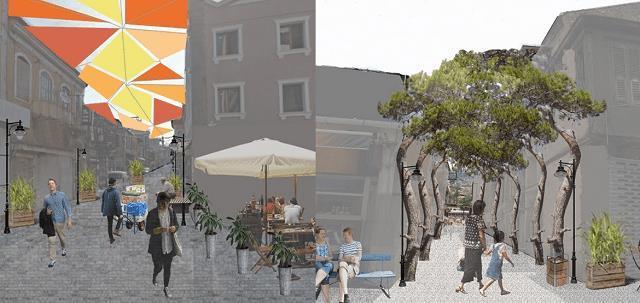 İzmir'in Tarihi Merkezini İzmirlilere Geri Kazandıracak 6 Ulaştırma Çözümü