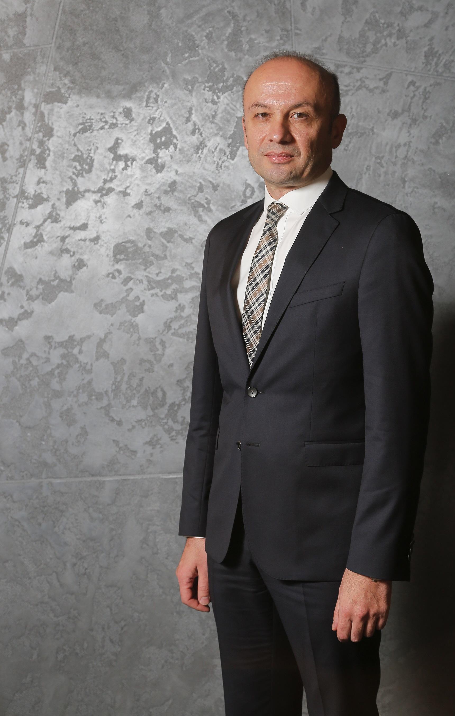 """GF Hakan Plastik Operasyonlar Direktörü Kenan Aydoğdu: """"Enerji verimliliğimizi artıran yatırımlarımız devam edecek"""""""