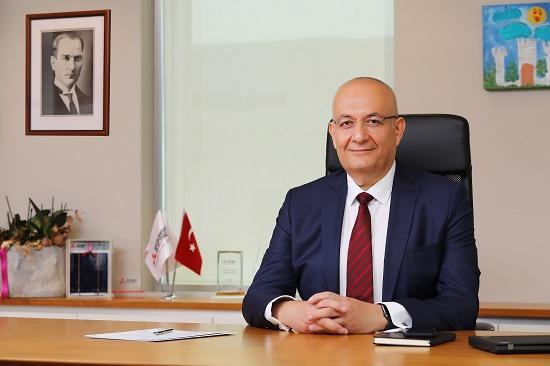 """Mitsubishi Electric Türkiye Başkanı Şevket Saraçoğlu: """"Mitsubishi Electric """"Evden Uzaya"""" kadar Türkiye'ye yatırım yapıyor"""""""