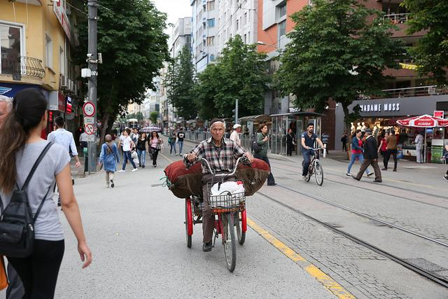 Haydi Türkiye Bisiklete