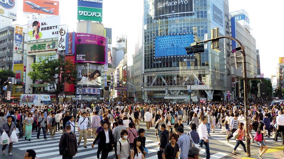 Japonya'da Atık Yönetimi