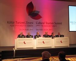 Yerel yönetimlerde yükselen bir değer: Kültür turizmi...