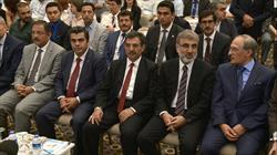 '6. Gelişen Kentler Zirvesi' Kayseri'de gerçekleştirildi