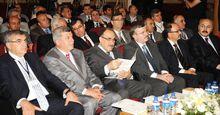 'Türkiye'de Büyükşehir Yönetimi Ulusal Kongresi' yapıldı. Bakan Atalay; 'Yerel yönetimler mevzuatını yeniden gözden geçiriyoruz'