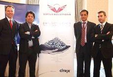Citrix 'XenDesktop' masaüstü sanallaştırma ürününün 4. sürümü tanıtıldı