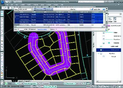 """""""AutoCAD Map 3D"""" Yazılımının  AutoCAD Kullanıcılarına  Getirdiği Faydalar"""