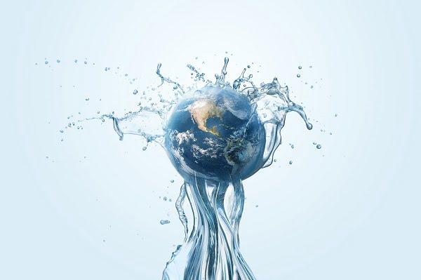 Su; Hayattır ve Hayatı Korumak Herkesin Görevidir