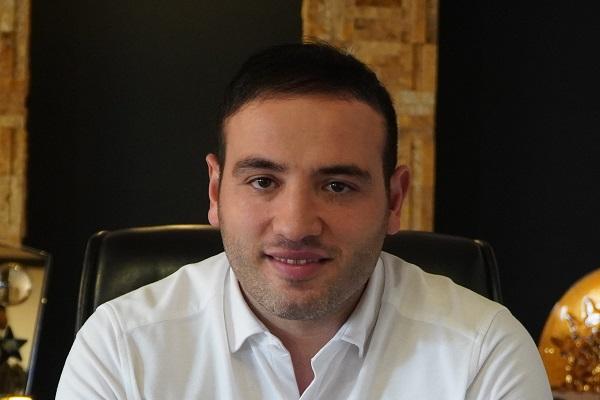 Hedef Türkiye'yi Dünyanın Güvenlik ve Bariyer Sistemleri Üssü Haline Getirmek
