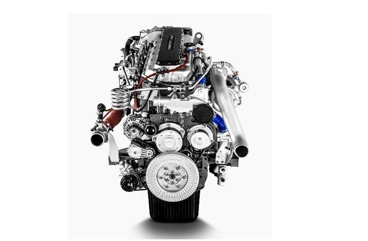 Yılın Kamyonu Ödülünü Kazanan IVECO S-WAY NP 460'ın Motoru FPT Industrial Tarafından Geliştirildi