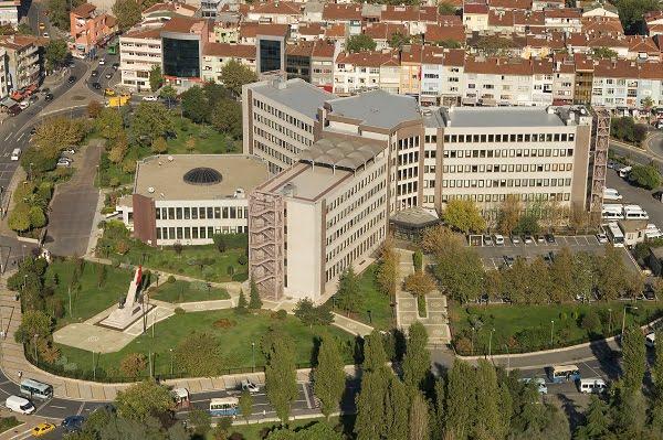 Kadıköy Belediyesi'ne eTR Birincilik Ödülü