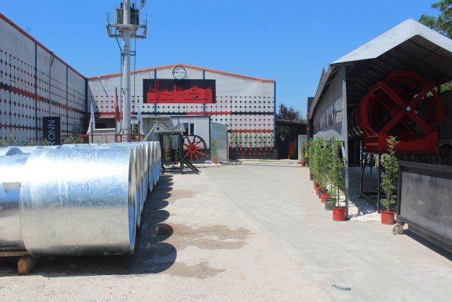 AIRONN Fan Test Laboratuarı, Fan Alanında Uluslararası Otorite AMCA Tarafından Akredite Edildi