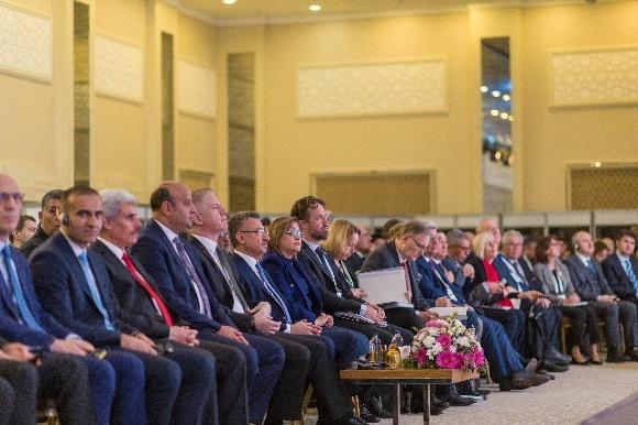 Dört Kıtadan Belediye Başkanları Bir Araya Geldi