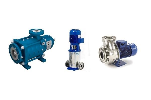 Anadolu Flygt, Goulds Water Technology ile en zorlu uygulamalar için tasarlanmış pompalar sunuyor