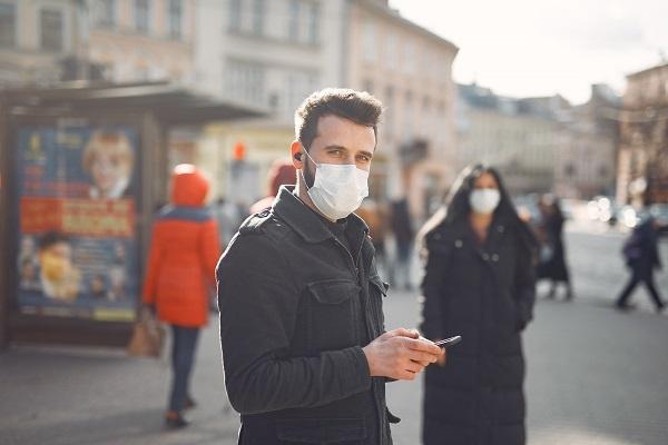 Google dünyanın koronavirüs karnesini açıkladı