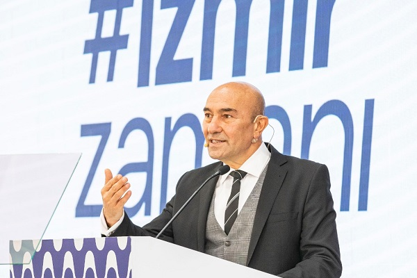 Dirençli Bir İzmir için İki Haftada 111 Proje Önerisi