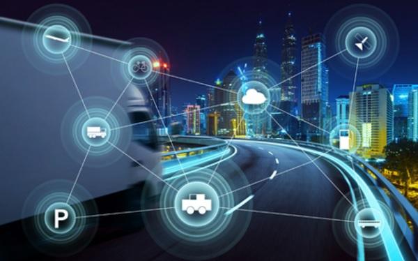 Çin, Sürücüsüz Araçlarla Konuşan Akıllı Karayolu Denemeleri Yapıyor