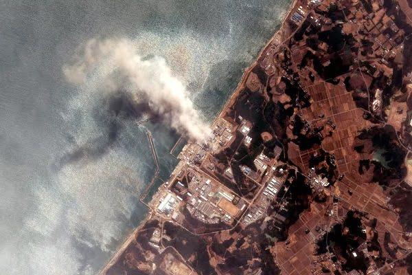 Fukushima'dan Gelen Milyonlarca Ton Nükleer Atıksu Denize Atılacak