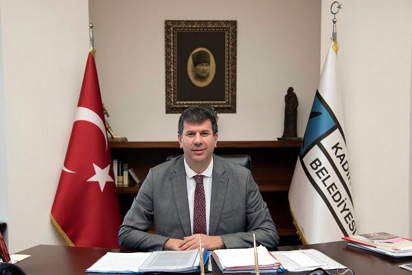 Kadıköy Belediyesi DSÖ Avrupa Sağlıklı Kentler Ağı'nın 7. Fazı'na Kabul Edildi