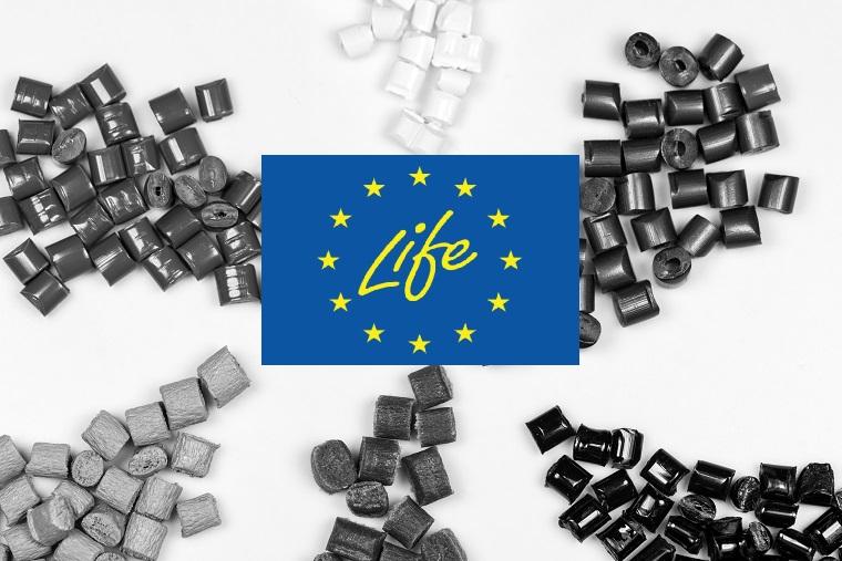 Plastik Atıkları Değerli Kaynaklara Dönüştüren Proje EU LIFE Tarafından Destekleniyor