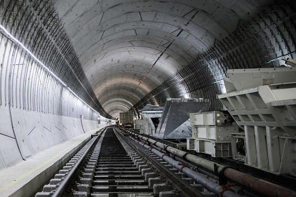 Paris'in Yeni MetrosuGrand Paris Express, Mono Steel'e Emanet