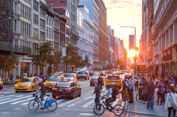 """""""Değer Yaratmak için Akıllı Şehirler"""" Raporu Açıklandı: Şehirler Akıllanmak Zorunda"""