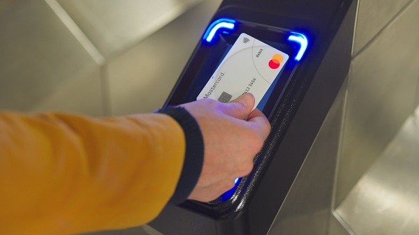 Temassız Toplu Taşıma Ödeme Sistemleri Yaygınlaşıyor
