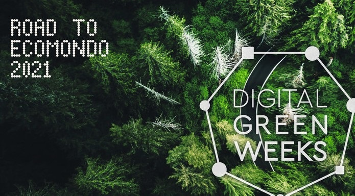 Ecomondo Digital Green Weeks Etkinlik Programı Devam Ediyor