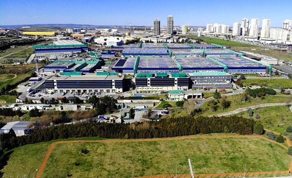 Mercedes-Benz Türk, Örnek Enerji Yönetim Modeli ile Sektöre Öncülük Ediyor