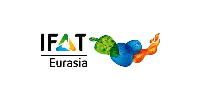 IFAT Eurasia 2021, 21-23 Ekim'e Ertelendi