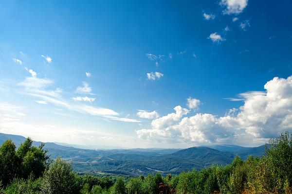 """7 Eylül """"Mavi Gökyüzü için Uluslararası Temiz Hava Günü"""" Türkiye'de ve Dünyada İlk Kez Kutlandı"""