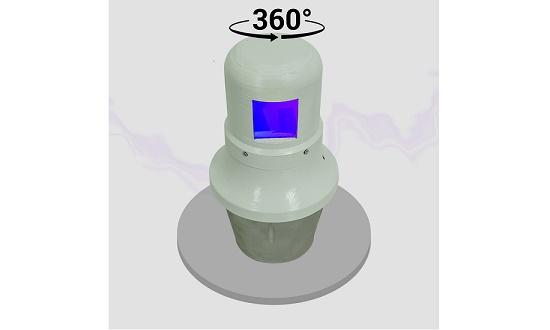 Elektro-Optik Termal Radarlar ile Orman yangınları Önlenebilir