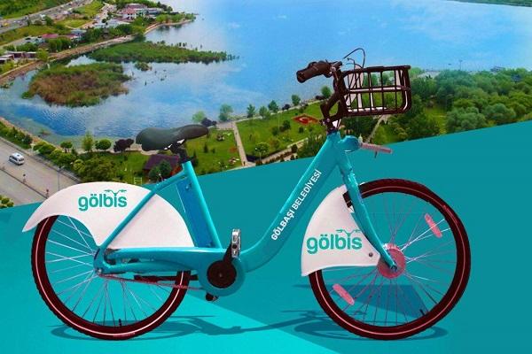 İşte Gölbaşı Belediyesi'nin Çevreci Ulaşım Projesi: GÖLBİS