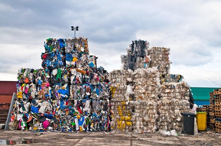 Plastik Atık İthalatı Yasağı Kalkıyor