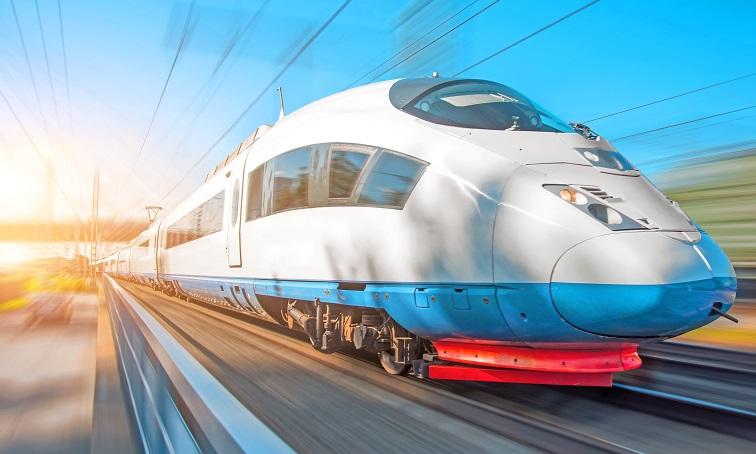 500 Milyar Euro'luk Küresel Demiryolu Oyuncuları Eskişehir'e Geliyor