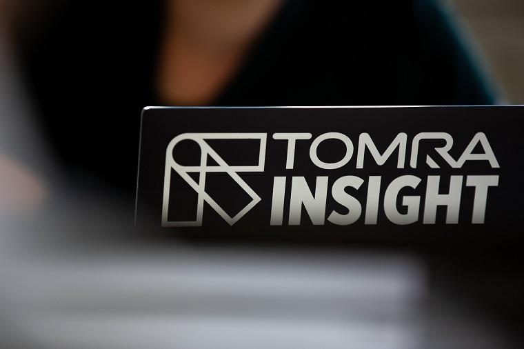 TOMRA Insight, Geri Dönüşümcülere Artık Daha Fazla Özellik ve İşlevsellik Sunuyor