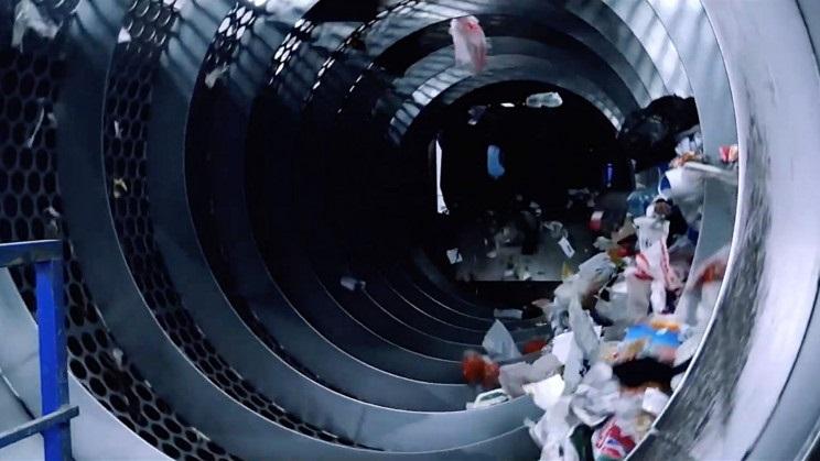 Dünyanın Her Türlü Plastiği Geri Dönüştüren İlk Fabrikası İnşa Ediliyor