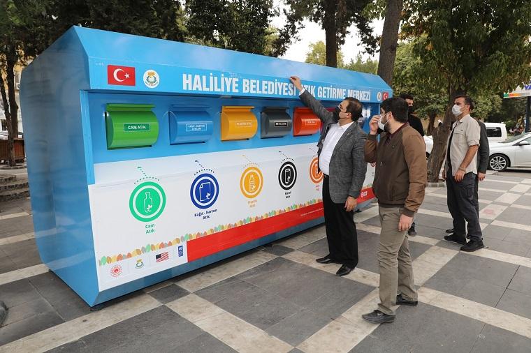 """UNDP, Kilis ve Şanlıurfa Haliliye'de """"Sıfır Atık"""" Farkındalık Kampanyası Başlatıyor"""