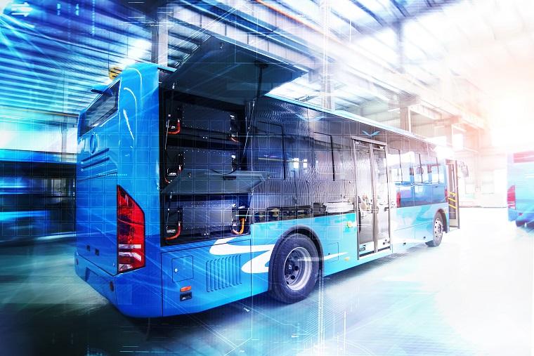 Çin'in Ulaştırmada Kullandığı Yeşil Enerjili Araç Sayısı 1.1 Milyonu Geçti