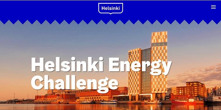 Bir Milyon Euro Ödüllü Helsinki Energy Challenge'da Sona Yaklaşılıyor