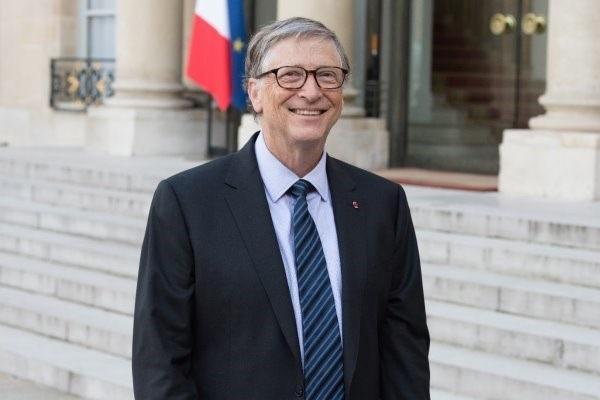 Bill Gates, Şehirlerin İklim Değişikliği Etkisine Hazır Olması Gerektiğini Söylüyor