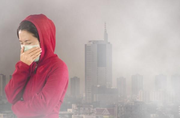 Hava Kirliliği, COVID-19 Yayılımı ve Etkilerini Artırıyor