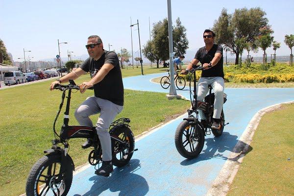 Bisiklet İhracatında Yüzde 87'lik Artış