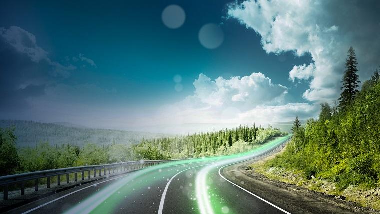 Volvo ve Daimler, Hidrojen Bazlı Yakıt Hücreleri için Ortak Bir Girişim Başlattı