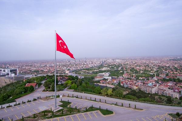 """""""2020-2024 Konya Temiz Hava Eylem Planı"""" Hayata Geçti"""