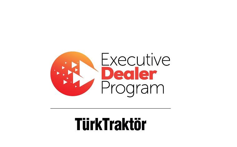 TürkTraktör 'Executive Dealer Program' ile Bayi Ağına Değer Katıyor