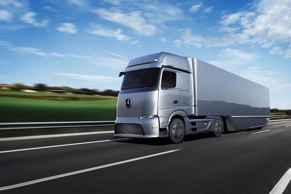 Daimler Truck AG ve CATL Küresel Ortaklığını Genişletiyor