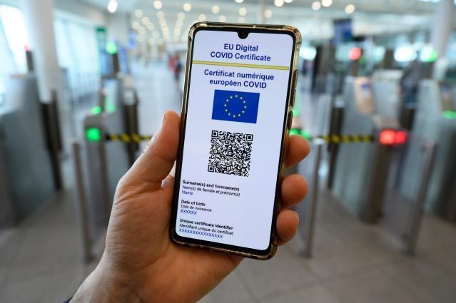 AB Dijital COVID Sertifikası için Komisyon; Türkiye, Kuzey Makedonya ve Ukrayna için Denklik Kararlarını Kabul Etti