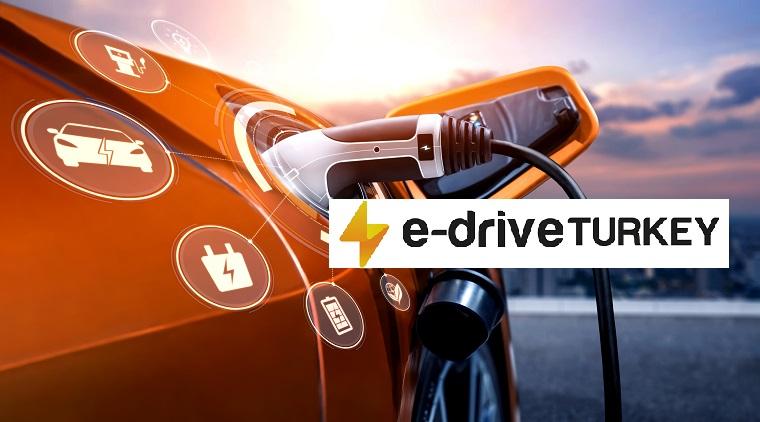 Türkiye'nin İlk Elektromobilite Fuarı 9 Aralık'ta Başlıyor